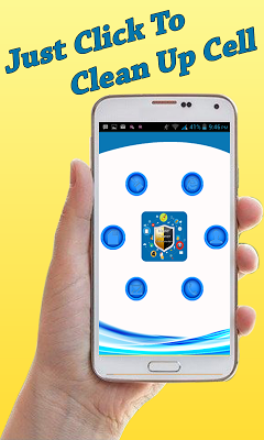 Smart Cleaner Master - Booster - screenshot