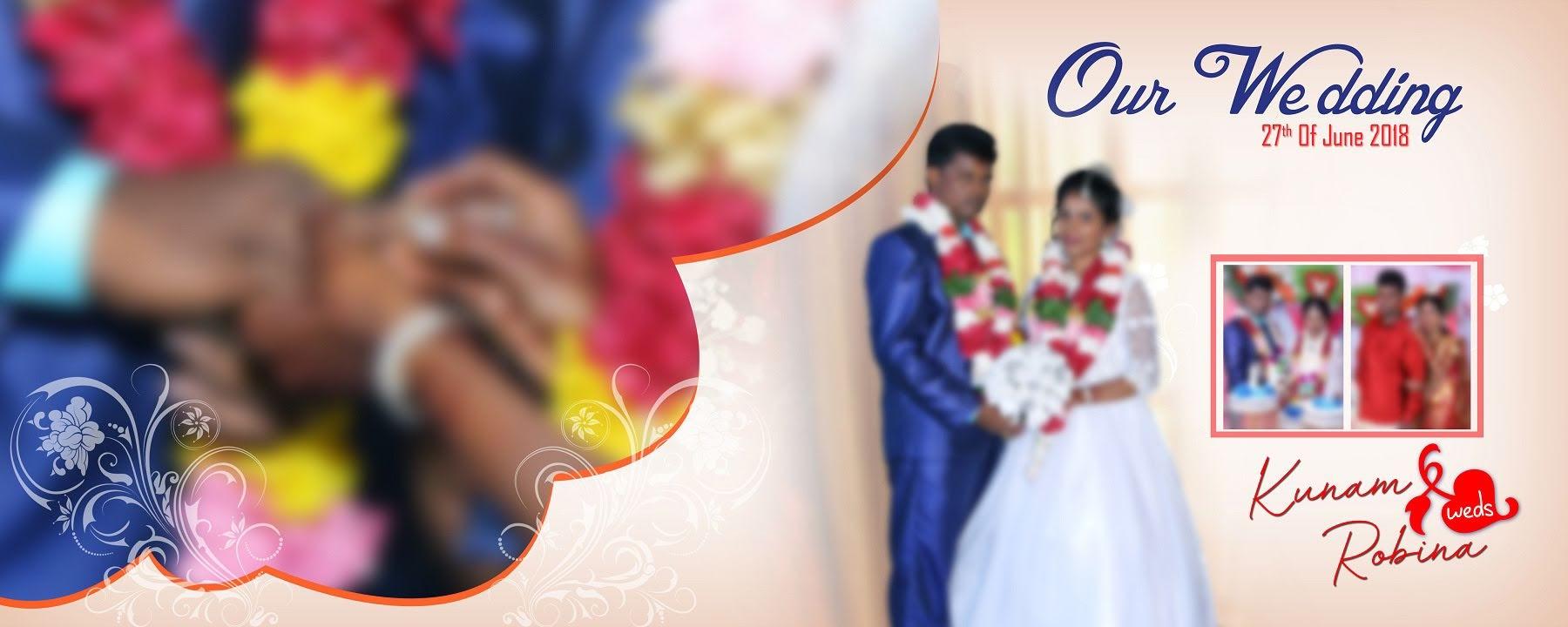 Wedding Album JKD27619