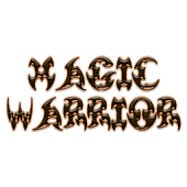 Magic Warrior for Be Launcher