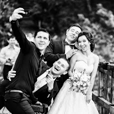 Wedding photographer Denis Ibragimov (den0013). Photo of 20.04.2016
