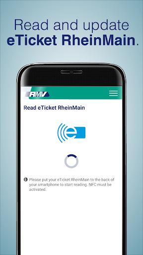 RMV Rhein-Main-Verkehrsverbund 2.10.0 screenshots 5