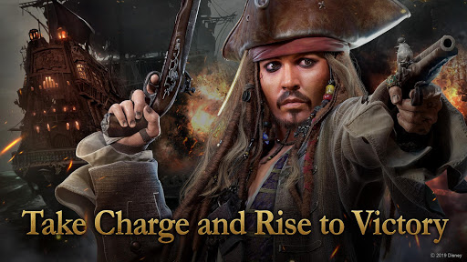 Pirates of the Caribbean: ToW 1.0.137 screenshots 4
