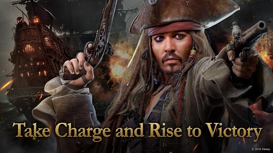 Pirates of the Caribbean: ToW Mod Apk Download For Android and Iphone 4