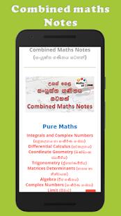 MathsApi - náhled