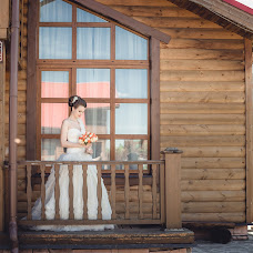 Wedding photographer Yanna Levina (Yanna). Photo of 27.01.2017