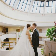Wedding photographer Katya Titova (katiatitova). Photo of 27.04.2016