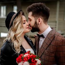 Wedding photographer Anna Grin (annagreenphoto). Photo of 22.06.2018