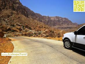 Photo: Oman Wadi Tiwi