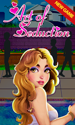 Sexy Games - Art Of Seduction APK screenshot thumbnail 1