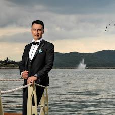 Wedding photographer Ufuk Ulusoy (ufukulusoy). Photo of 01.02.2018