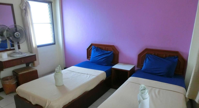 Chiangmai Inn Guesthouse