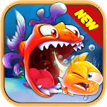 Fish Feeding Frenzy Icon