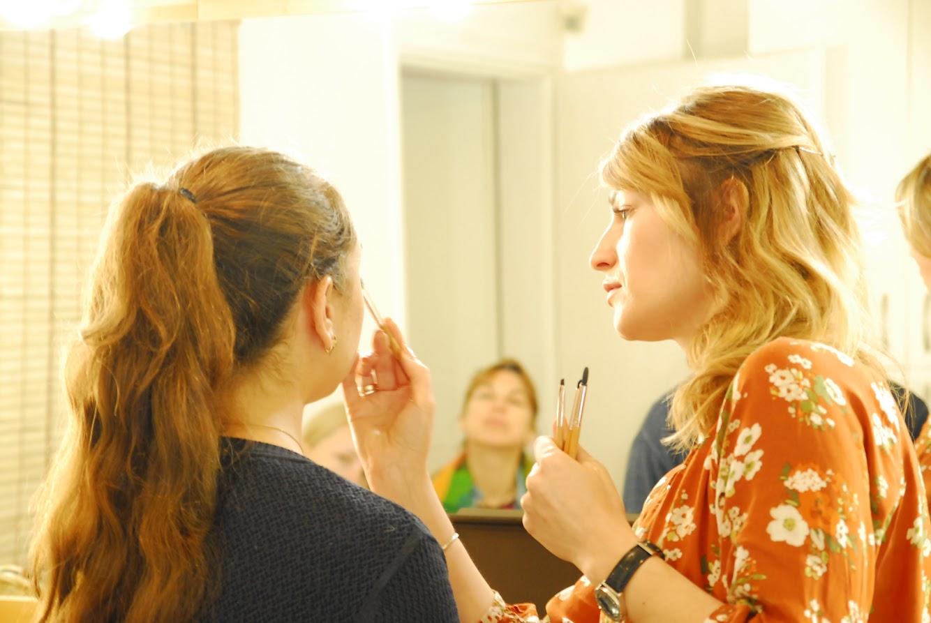 колер карамемль zao couleur caramel make up органическая косметика зао бамбук франция