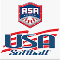 ASA Official Rules of Softball icon