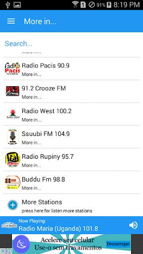 Uganda Radio  screenshots 10