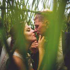 Wedding photographer Aleksey Shuklin (ashuklin). Photo of 09.09.2016