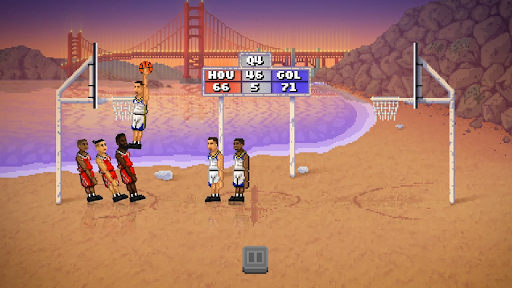 Bouncy Basketball 3.1 screenshots 1