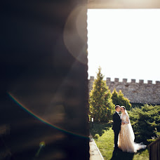 Wedding photographer Dima Zaharia (dimanrg). Photo of 16.10.2018