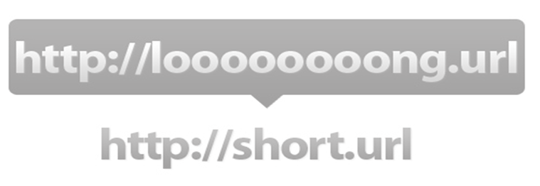 Employ Link Shortening Services