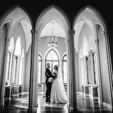 Wedding photographer Alina Voytyushko (AlinaV). Photo of 31.08.2018