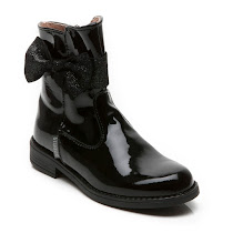 Step2wo Vicky - Patent Boot BOOT