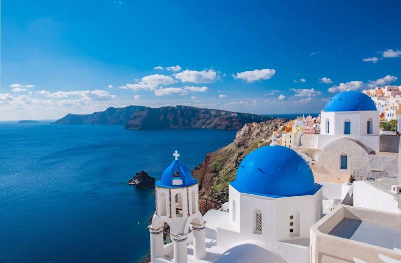 Top 10 bezienswaardigheden Griekenland