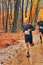 Photo: 16/11/2014 -Kraftman Trail Run Maasmechelen