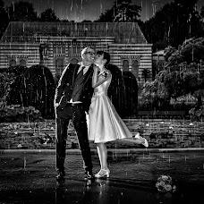 Wedding photographer Matthias Matthai (matthias). Photo of 04.10.2018