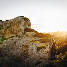 Wedding photographer Alejandro Crespi (alejandrocrespi). Photo of 17.11.2017