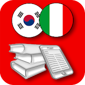 Korean-Italian Dictionary