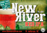 Boondocks New River Red IPA