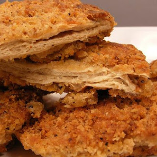 Mock Fried Chicken