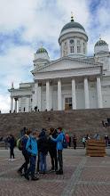 Photo: 3. den - Senátní náměstí (Senaatintori, Helsinki)