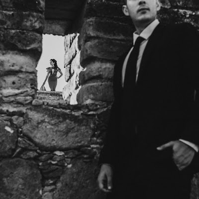 Fotógrafo de bodas Adan Martin (adanmartin). Foto del 01.01.1970