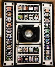 "Photo: #58-A, Sharon Jewett, ""Portals Through the Camera Lens"""