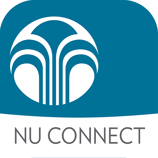 NU Connect 新聞 App LOGO-硬是要APP