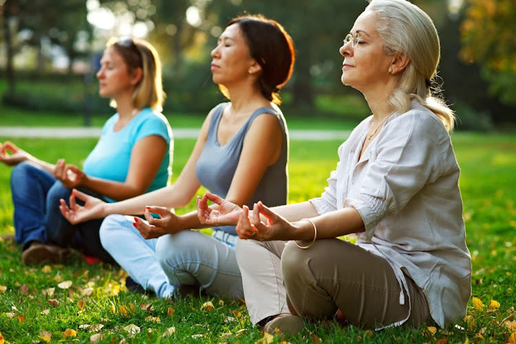 New research has added to the mounting evidence that meditation could provide long-term health benefits.