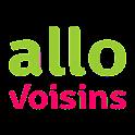 AlloVoisins - location service icon