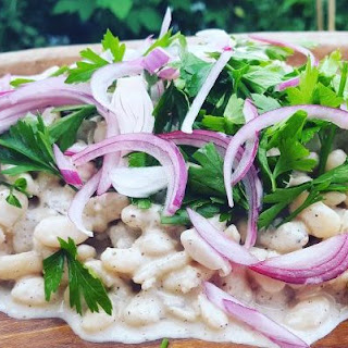 Cannelini Beans Salad Recipe