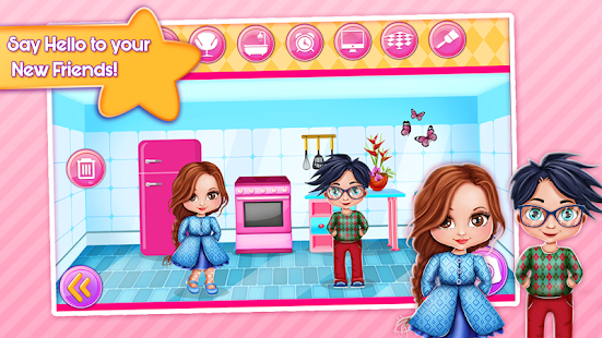 Dollhouse Games for Girls - náhled