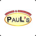 Pauls Eethuis icon