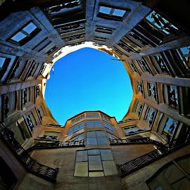 by Bica Razvan - Buildings & Architecture Public & Historical