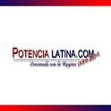Potencia Latina icon