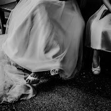 Wedding photographer Danae Soto chang (danaesoch). Photo of 06.09.2018