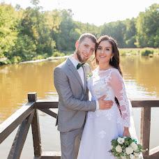 Wedding photographer Vitaliy Syromyatnikov (Syromyatnikov). Photo of 18.09.2018