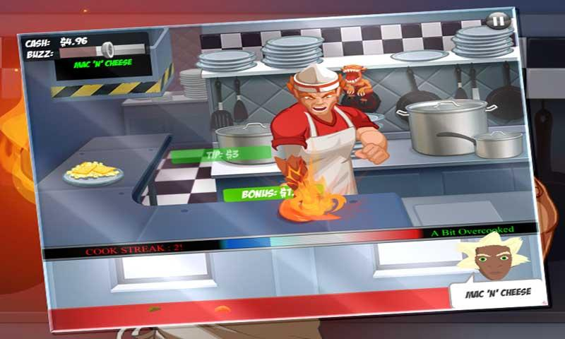 android Mad Fist Screenshot 6