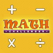 Math Challenger: Kids Math Multiplayer