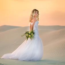 Wedding photographer Natasha Ivanina (ivaninafoto). Photo of 13.09.2017