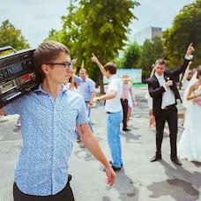 Wedding photographer Ivan Bogachev (Bogachev). Photo of 09.08.2013