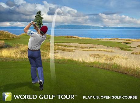 WGT Golf Challenge